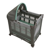 Graco® Travel Lite® Crib w/ Stages - Manor
