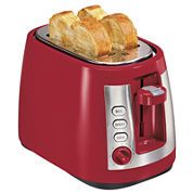 Hamilton Beach® Ensemble™ Extra-Wide Slot 2-Slice Toaster