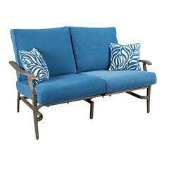 Outdoor by Ashley® Fiji Loveseat