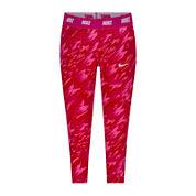Nike® Essential Leggings - Preschool Girls 4-6x