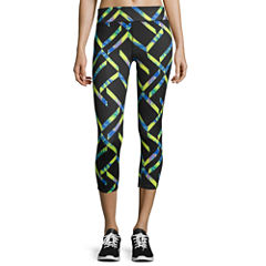 City Streets® Performance Cropped Pants  - Juniors