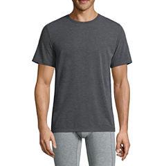 Jockey® Sport Outdoor Short Sleeve Crew Neck T-shirt