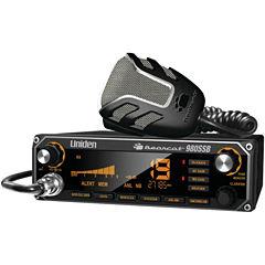 Uniden BEARCAT 980SSB CB Radio with SSB