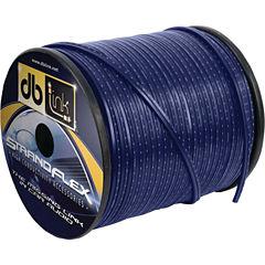 DB Link SFSW12BL250Z Strandflex Blue Speaker Wire(12 Gauge; 250ft)