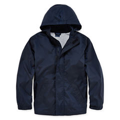 IZOD® Fleece-Lined Jacket - Boys 8-20