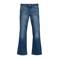 Levi's® Thick-Stitch Bootcut Jeans - Girls 7-16