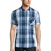 Levi's® Banks Short-Sleeve Woven Shirt