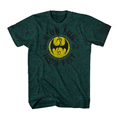 Marvel® Short-Sleeve Iron Fist Tee