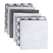 Dockers® 6-pc. Cotton Handkerchief Set