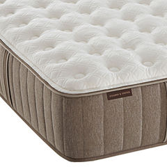 Stearns and Foster® Hannah Grace Luxury Firm - Mattress Only