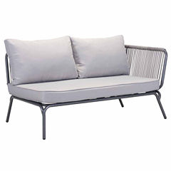 Zuo Modern Pier Patio Sectional