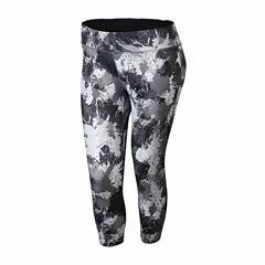 Nike Cropped Pants Plus