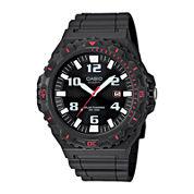 Casio® Mens Solar Sport Watch MRW-S300H-8BV