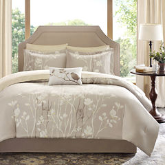 Madison Park Sonora Complete Bedding Set with Sheets
