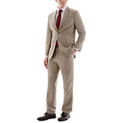 Adolfo® Tan Suit Separates - Slim