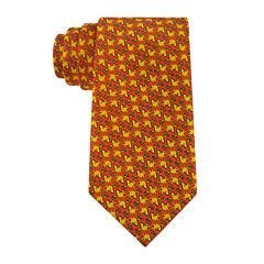 Peanuts Woodstock Allover 2-Way Tie - Boys