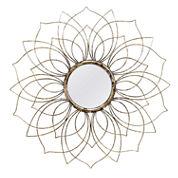 Stratton Home Décor Anais Wall Mirror