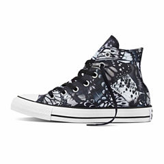 Converse Chuck Taylor All Star High Top Womens Sneakers