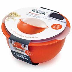 Joseph Joseph M-Cuisine Microwave Popcorn Popper Bowl