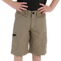 Lee Loose Fit Cargo Shorts - Preschool Boys