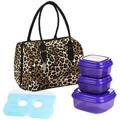 Fit & Fresh® Jackson Lunch Kit