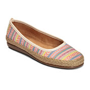 A2 by Aerosoles® Rock Solid Slip-On Flats