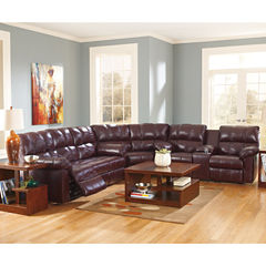 Signature Design by Ashley® Kennard Sectional
