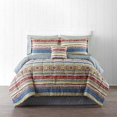 Home Expressions™ Baja Comforter Set & Accessories