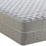 Serta® Sertapedic® Forest Landing Plush - Mattress + Box Spring