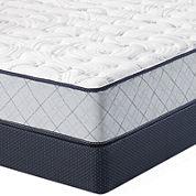 Serta® Perfect Sleeper® Calico Woods Firm - Mattress + Box Spring