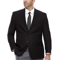 Collection by Michael Strahan Twill Jacket - Big & Tall