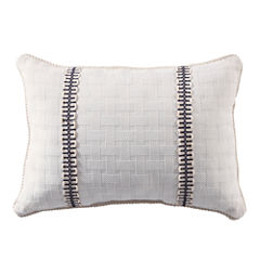 Croscill Classics® Sandy Cove Boudoir Decorative Pillow