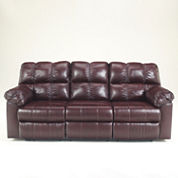 Signature Design by Ashley® Kennard Reclining Sofa