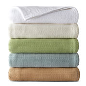 Vellux® Cotton Blanket