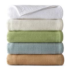 Vellux® Cotton Blanket