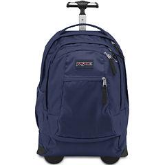 Jansport® Driver 8 Rolling Backpack