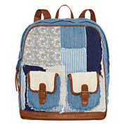 Arizona Patchwork Dome Backpack