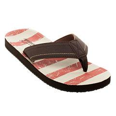 Arizona Americana Vintage Flip Flops