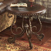 Signature Design by Ashley® Rafferty End Table