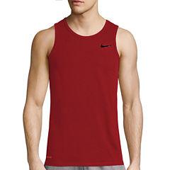 Nike® Dri Fit Cotton Tank