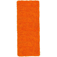 Cambridge Home Shag Memory Foam Bath Rug