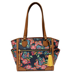 Rosetti Shelly Satchel