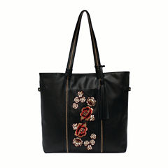 Libby Edelman Tori Tote Bag
