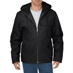 Dickies® Midweight Sanded Stretch Duck Jacket - Big