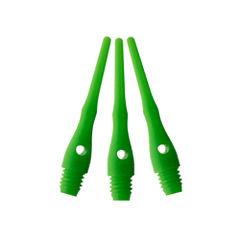 Viper Tufflex Iii 2Ba 1000Ct Soft Dart Tips