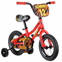 Schwinn Boys BMX Bike