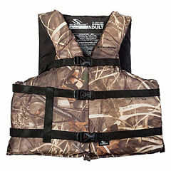 Stearns Pfd 2001 Cat Adult Boating Universal LifeVest
