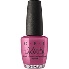 OPI A Rose At Dawn Break By Noon Nail Polish - .5 oz.