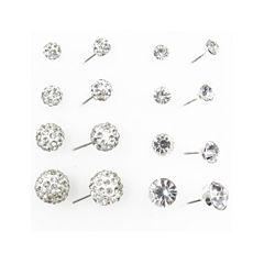Vieste Rosa Womens 4-pc. Brass Jewelry Set