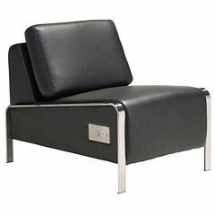 Zuo Modern Thor Slipper Chair